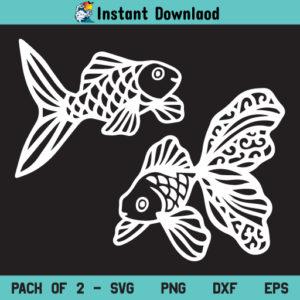 Goldfish SVG, Goldfish SVG Bundle, Goldfish SVG File, Goldfish SVG Design, Gold Fish SVG, Gold Fish SVG File, Fish SVG, Gold Fish, GoldFish, Fish, SVG, PNG, Cricut, Cut File