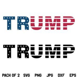 Trump 2024 SVG, Trump USA flag SVG, Trump SVG, Trump Flag SVG, American Flag SVG, Trump 2024 Distressed American Flag, SVG, PNG, DXF, Cricut, Cut File